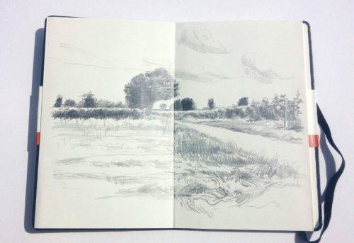 Kunststudium Fernstudium